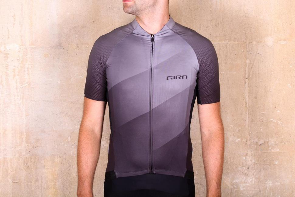 Review  Giro Chrono Pro Jersey Short Sleeve  81c708356