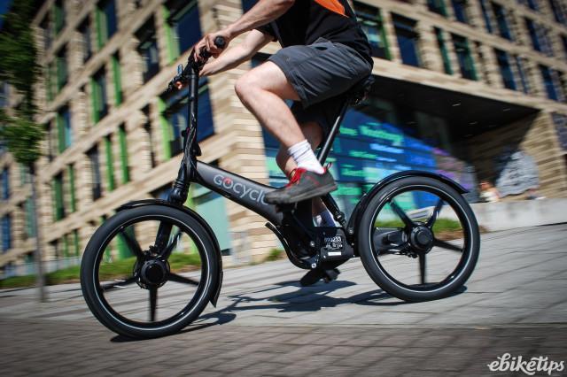 Gocycle GX -35