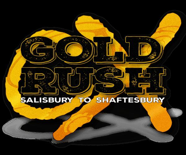 The Gold Rush CX Sportive