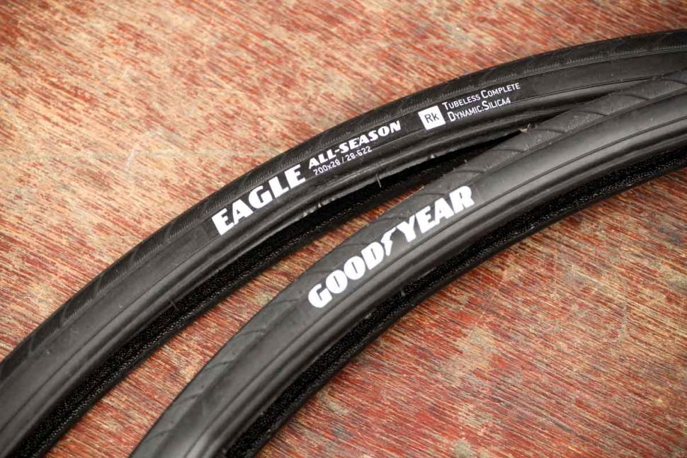 Buyer's guide to tubeless tyres — all your options in new