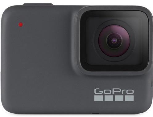 GoPro Hero Silver - 1