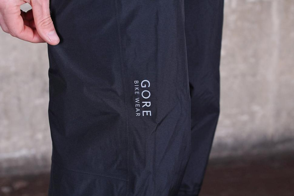 Gore Bike Wear Mens Power Trail Gore-Tex Active Pants - logo.jpg