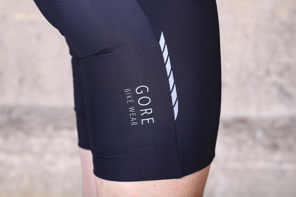 Gore Bike Wear Oxygen 2.0 Bibtights short plus - cuff.jpg