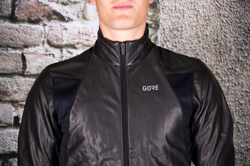 Gore C5 Gore-Tex Infinum Soft Lined Thermo Jacket - chest.jpg