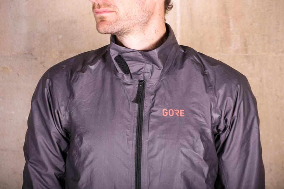 Gore C5 Gore-Tex Shakedry 1985 Insulated Jacket - chest.jpg