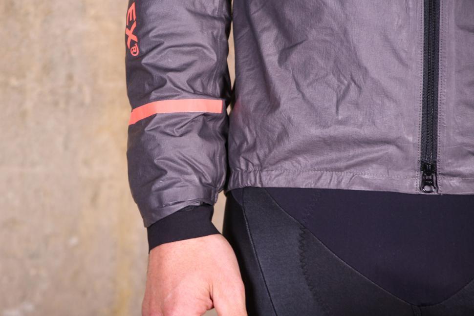 Gore C5 Gore-Tex Shakedry 1985 Insulated Jacket - cuff.jpg