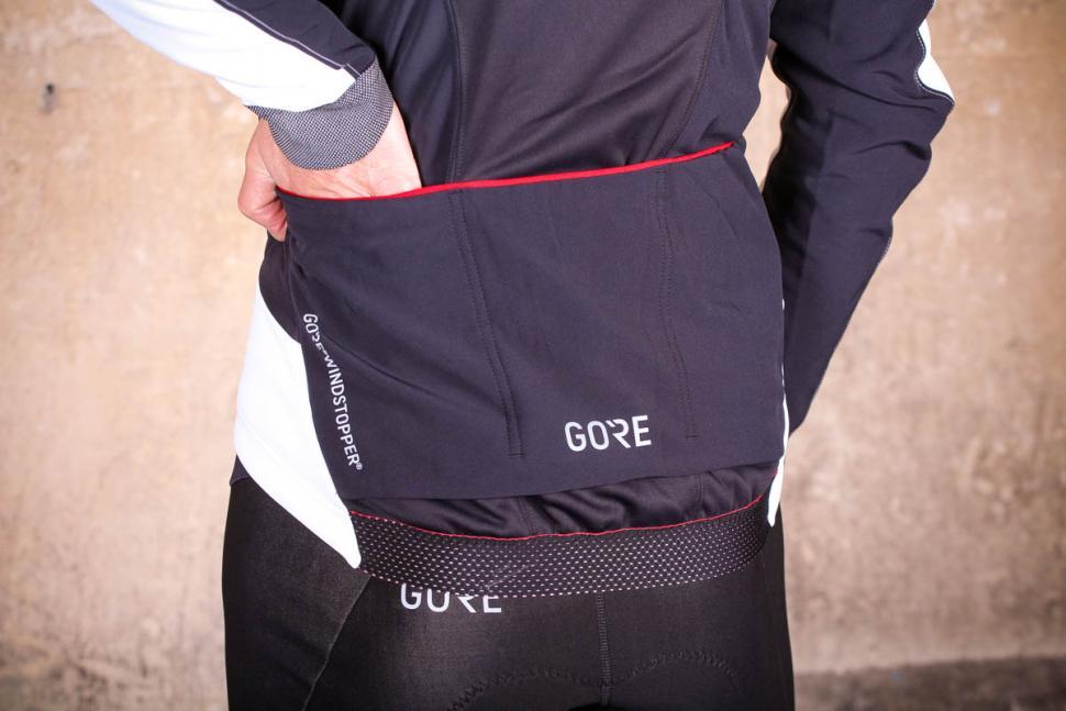 Gore C7 Windstopper Pro Jacket - pockets.jpg