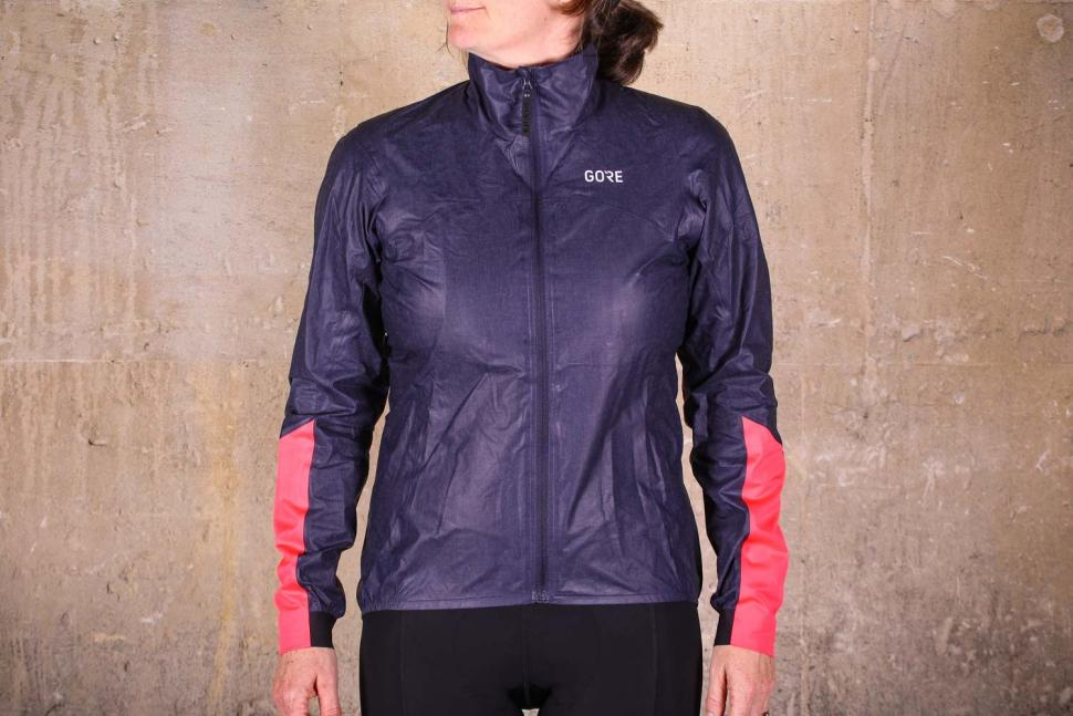 Gore C7 Women Gore-Tex Shakedry Viz Jacket