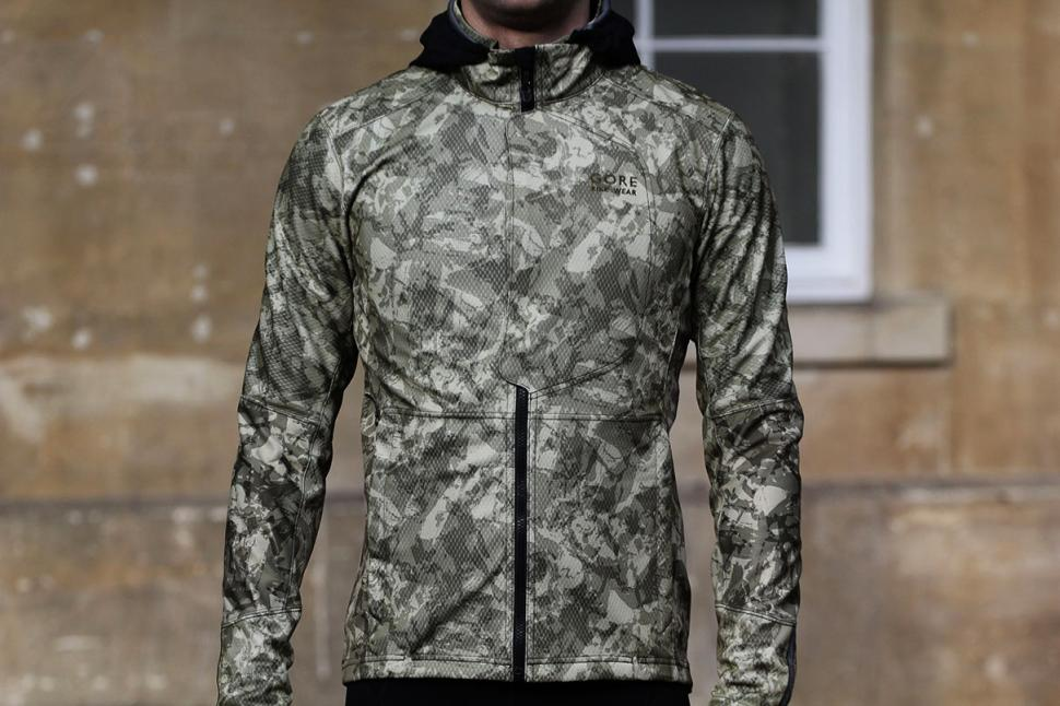 Gore Element Urban Print Windstopper Soft Shell Jacket.jpg