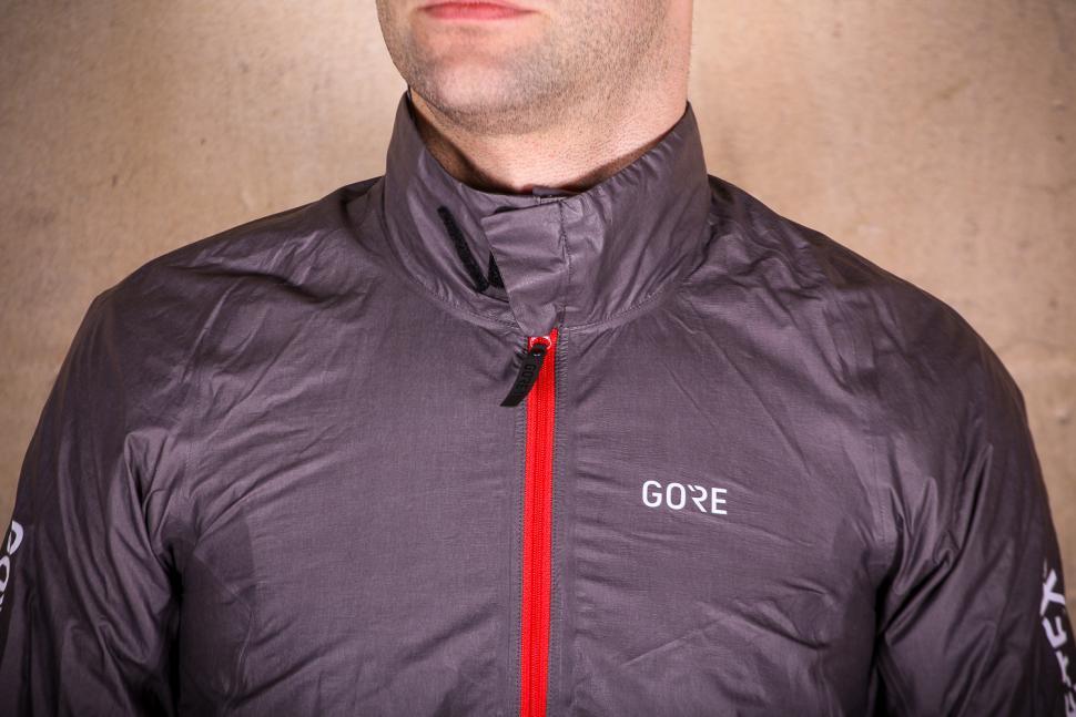 d31f6d824 Review: Gore C5 Gore-Tex Shakedry 1985 Viz Jacket | road.cc