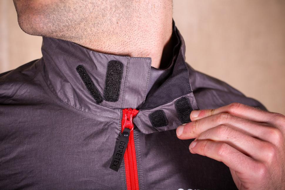 Gore Gore-Tex Shakedry 1985 Viz Jacket - collar.jpg