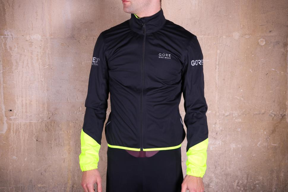 Review  Gore Power Gore-Tex Jacket  d5289e83b