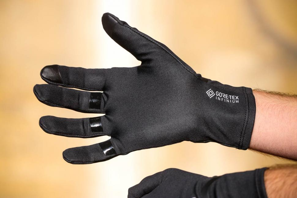 Gore-Tex Infinium Stretch Gloves - palm.jpg