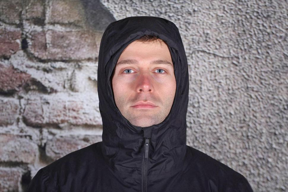 Review Gore Bike Wear One Thermium Jacket Road Cc