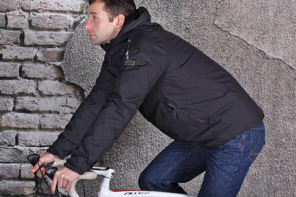 Gore Thermium Jacket - riding.jpg