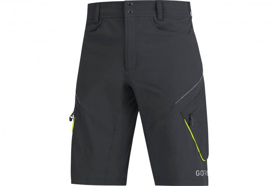 Gore-Wear-C3-Trail-Shorts-Baggy-Shorts-Black-SS19-100047990006