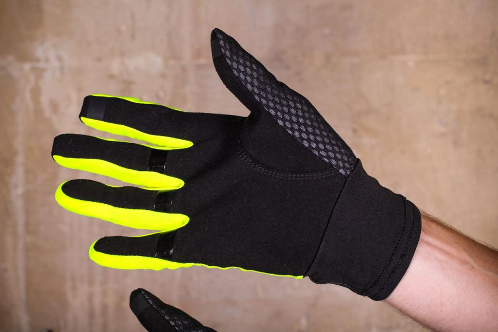 Gore M Gore Windstopper Gloves - palm