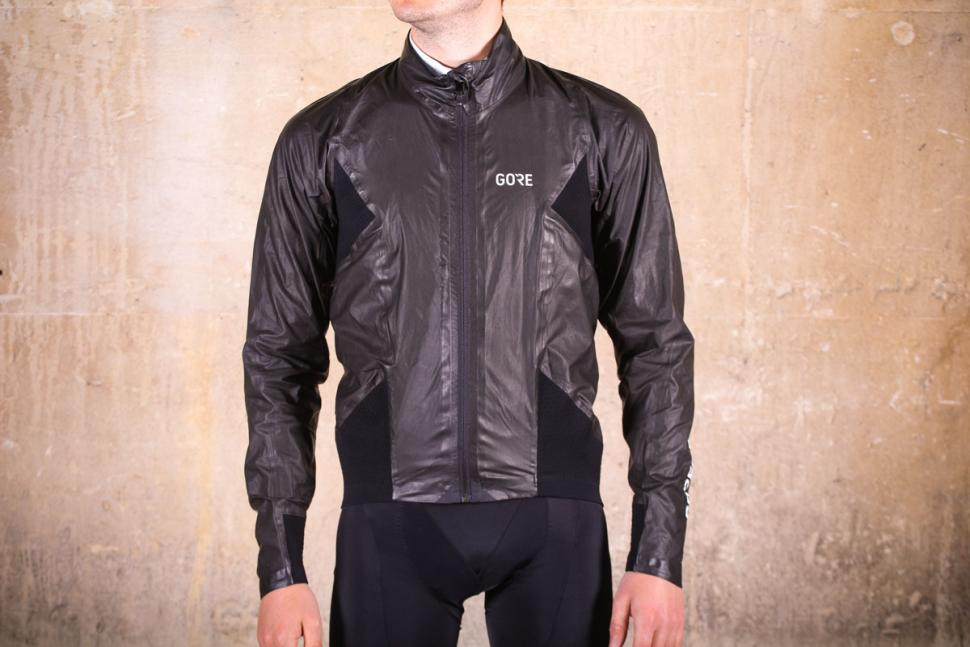 Review  Gore C7 Gore-Tex ShakeDry Stretch Jacket  c4b00a98b9d6