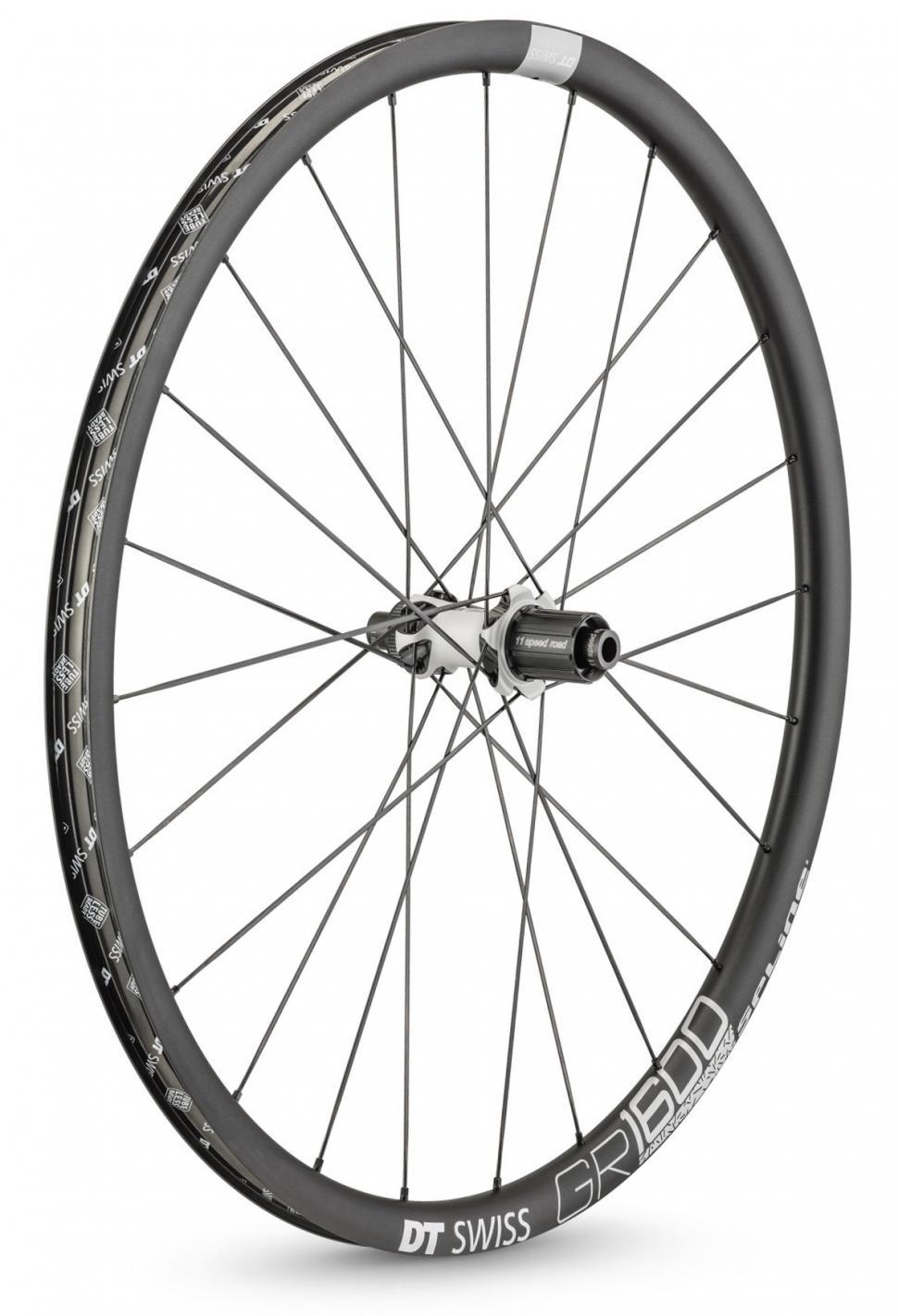 GR 1600 SPLINE Black 25