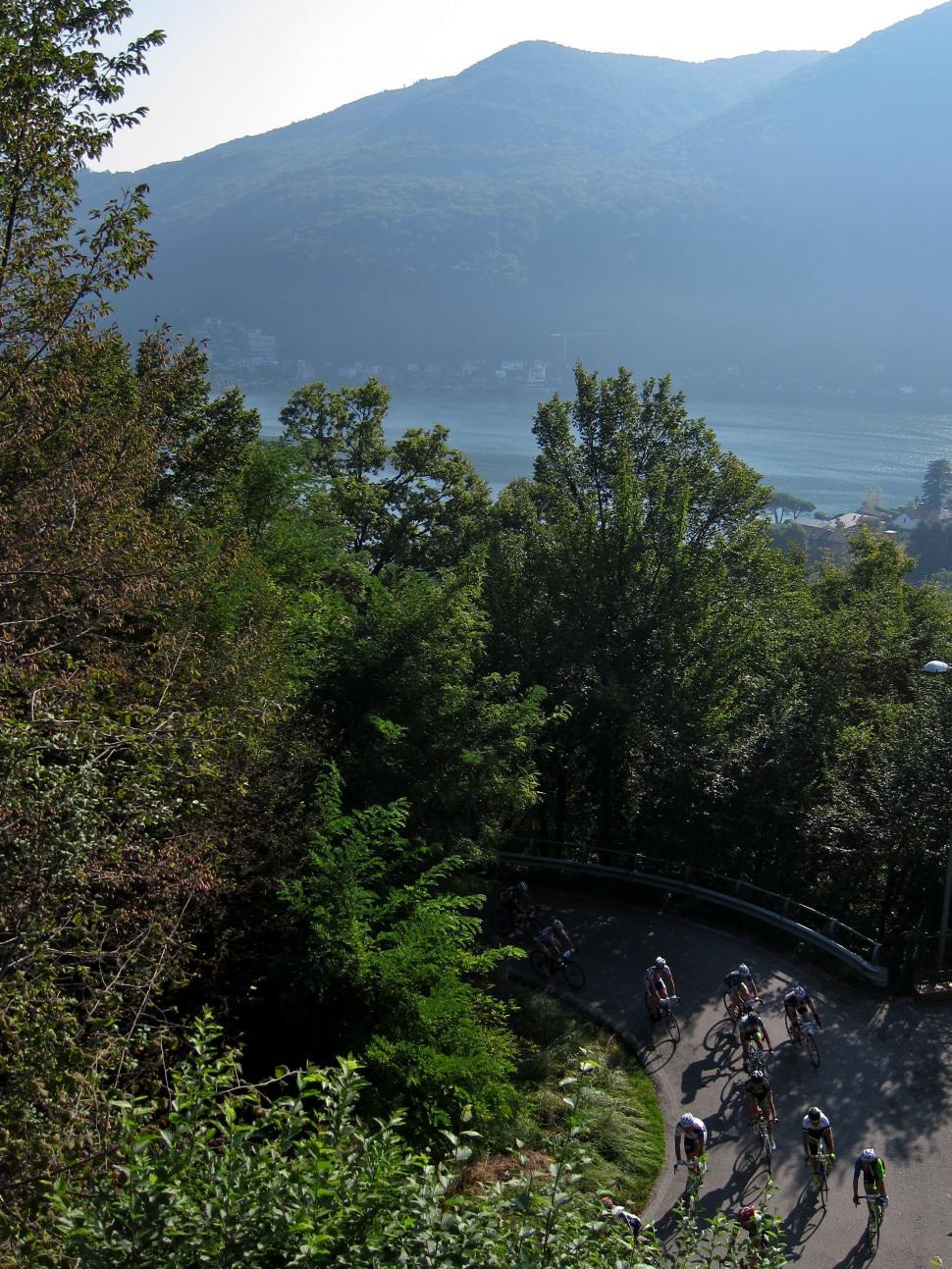 Granfondo Tre Valli Varesine - Switchback Above.jpg