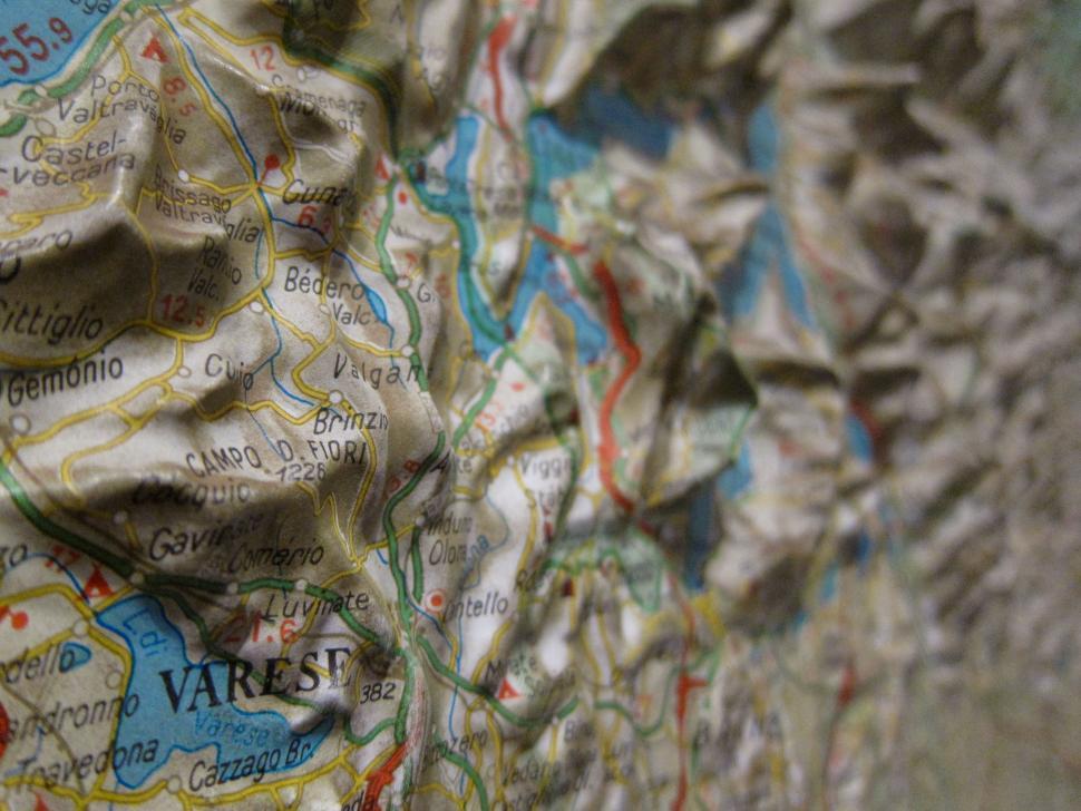 Granfondo Tre Valli Varesine - Varese 3D Map.jpg
