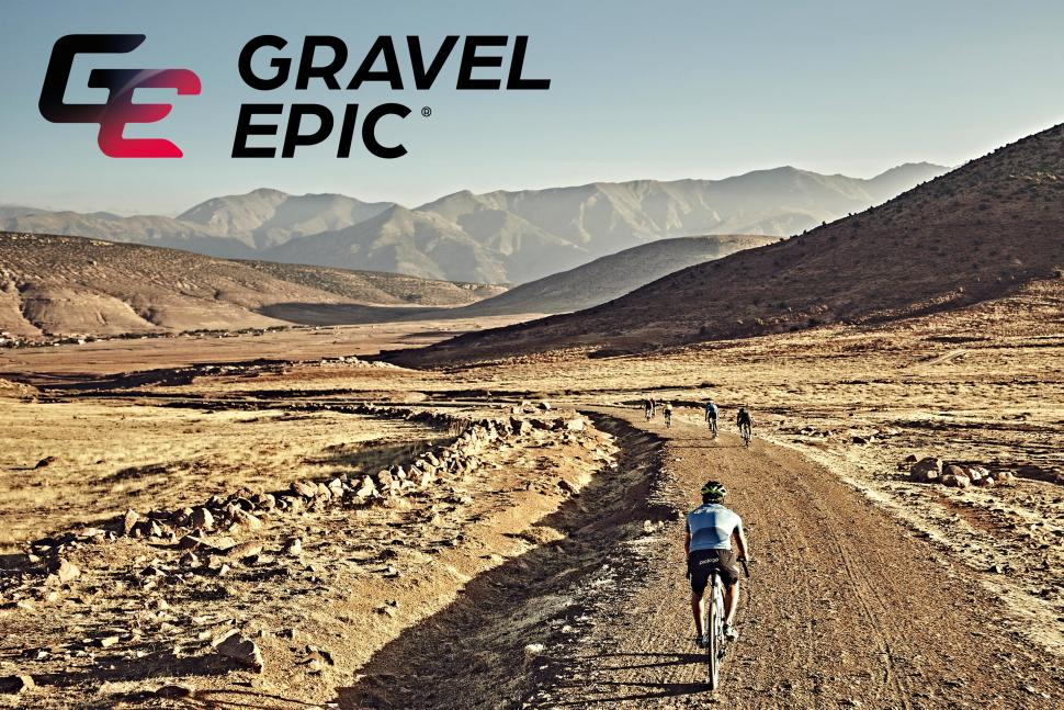 Gravel Epic Marrakech attracts the pros + win an entry to the Mt Etna Event!