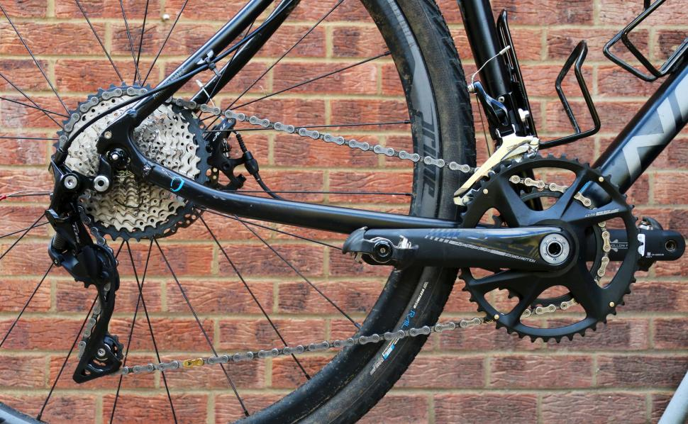 How to get ultra-low gearing for gravel bike adventures