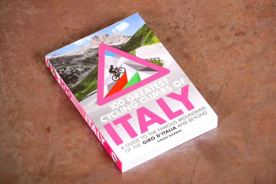 Greatest Cycling Climbs of Italy