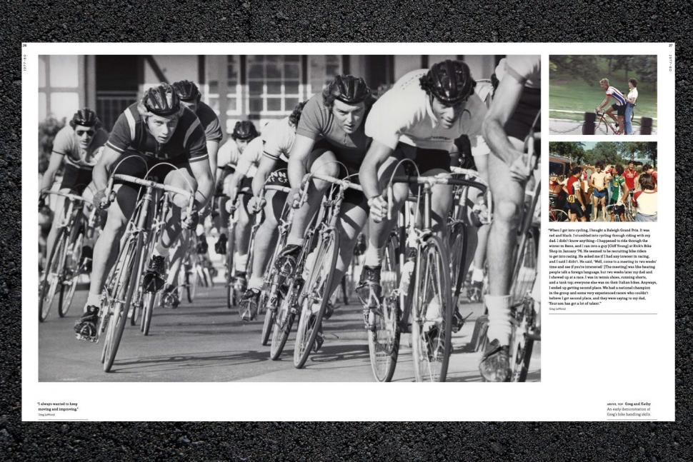 Review: Greg LeMond – Yellow Jersey Racer by Guy Andrews | road.cc
