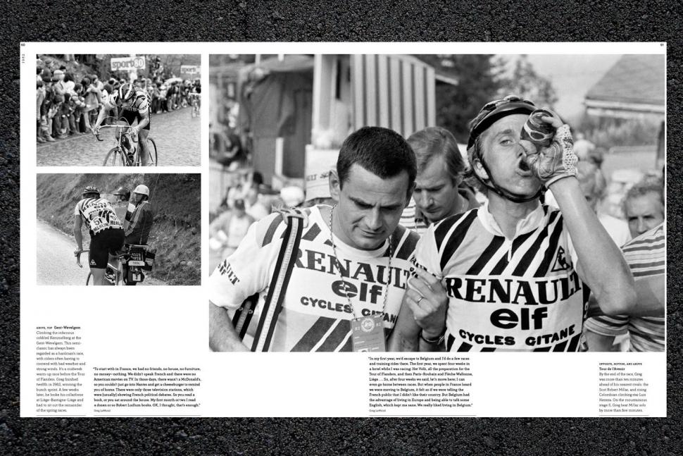 Review: Greg LeMond – Yellow Jersey Racer by Guy Andrews   road.cc