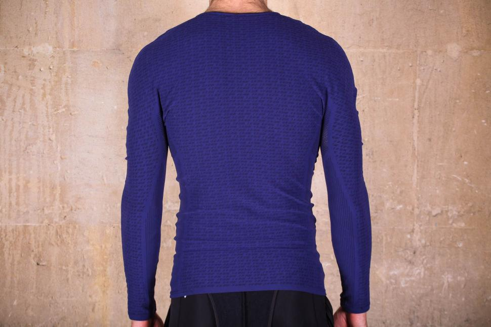 GripGrab Freedom Seamless Thermal Base Layer LS - back.jpg