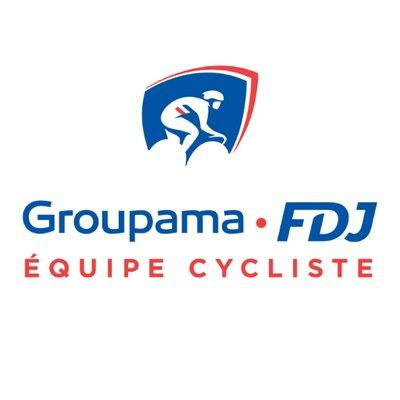 Groupama FDJ
