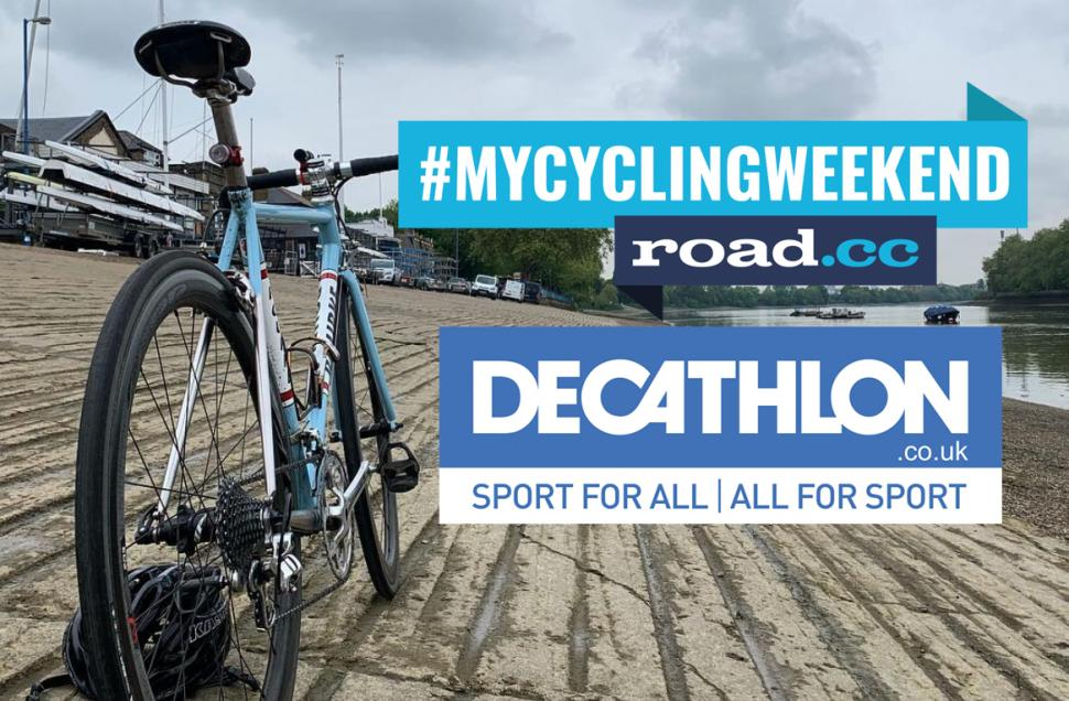 Mycyclingweekend With Decathlon Roadcc