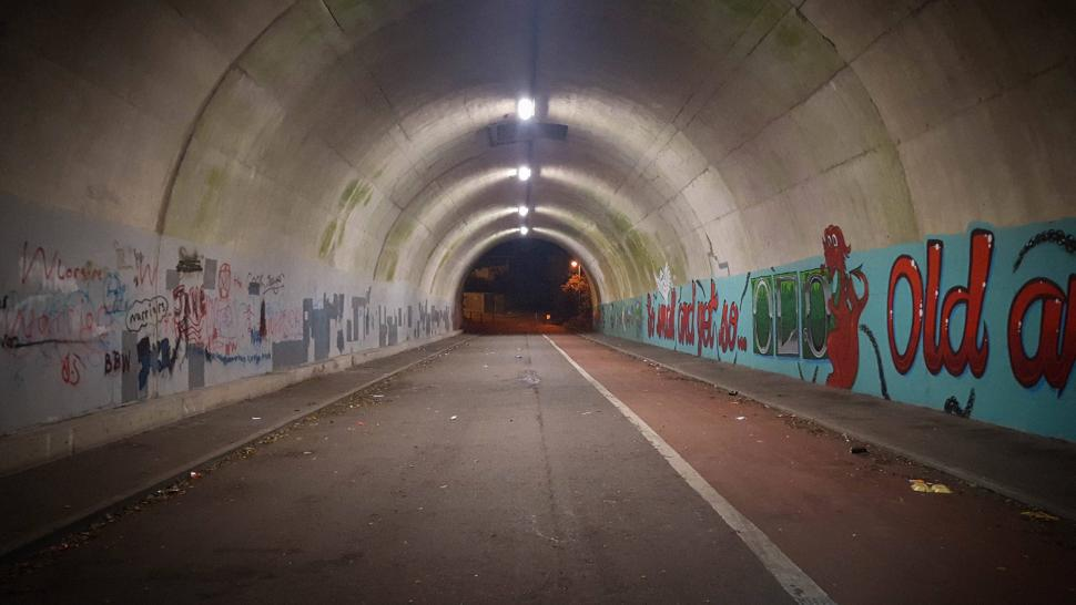 Here be Dragons - Graffiti Tunnel (photo ©Gavin Peacock) .jpg