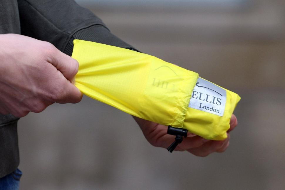 Hill and Ellis Professor bike bag - rain cover.jpg