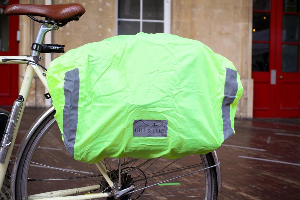 Hill & Ellis Duke Bike Bag - rain cover.jpg