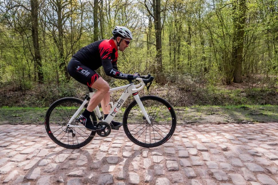HiRide front and rear suspension Arenberg 2019 - 3.jpg