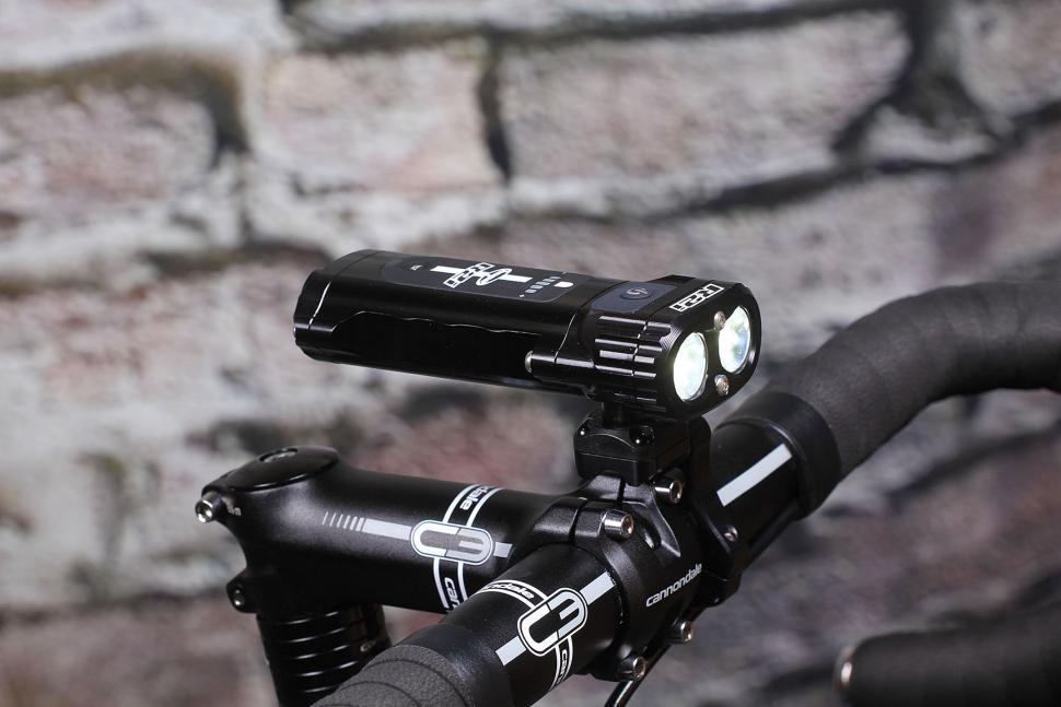 Kit 3 No battery Hope Vision District 3 Rear Light