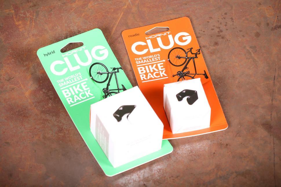 Review: Hornit Clug | road cc