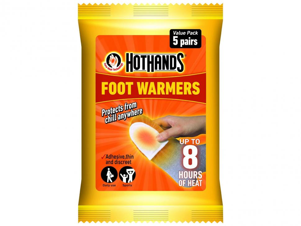 Hot Hands Instant Hand Warmers 12 Pairs