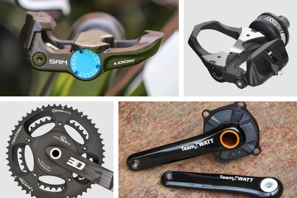Power Meter Pedals >> How To Choose A Cycling Power Meter A Buyer S Guide To Your Power