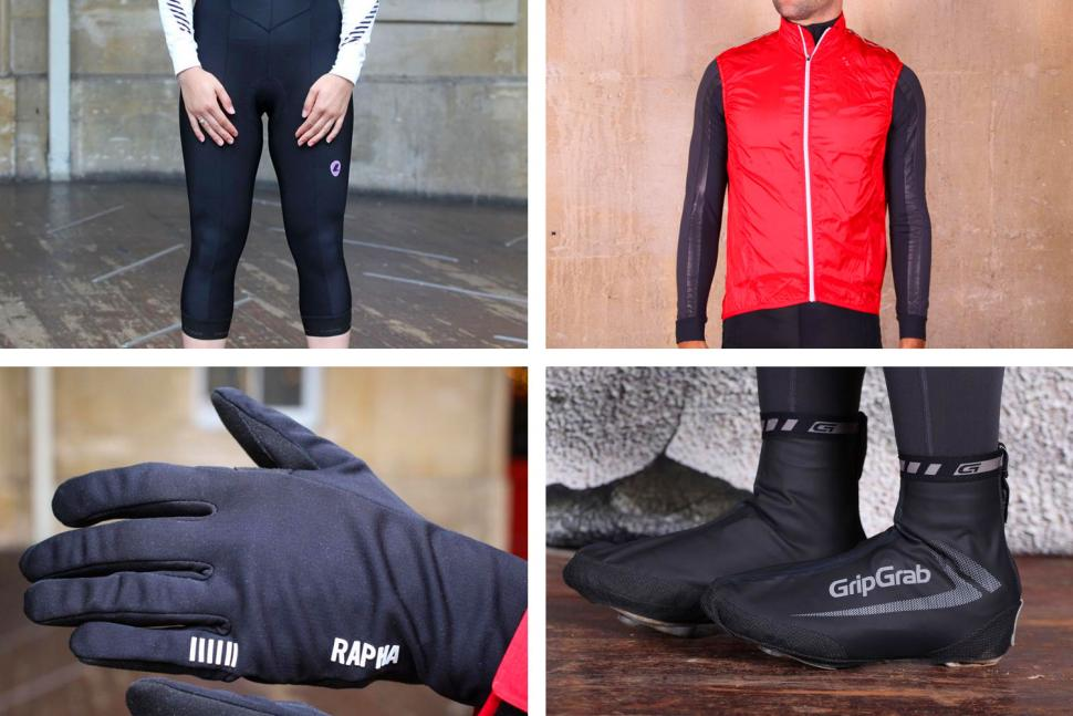 how to keep feet warm cycling