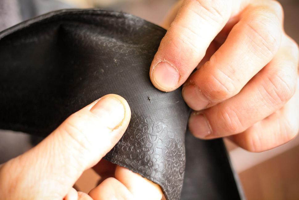 How To Repair A Punctured Inner