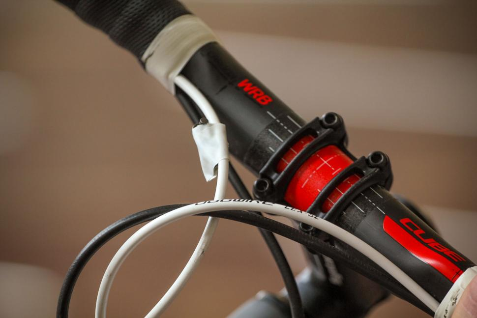 How to change your chain - master tape