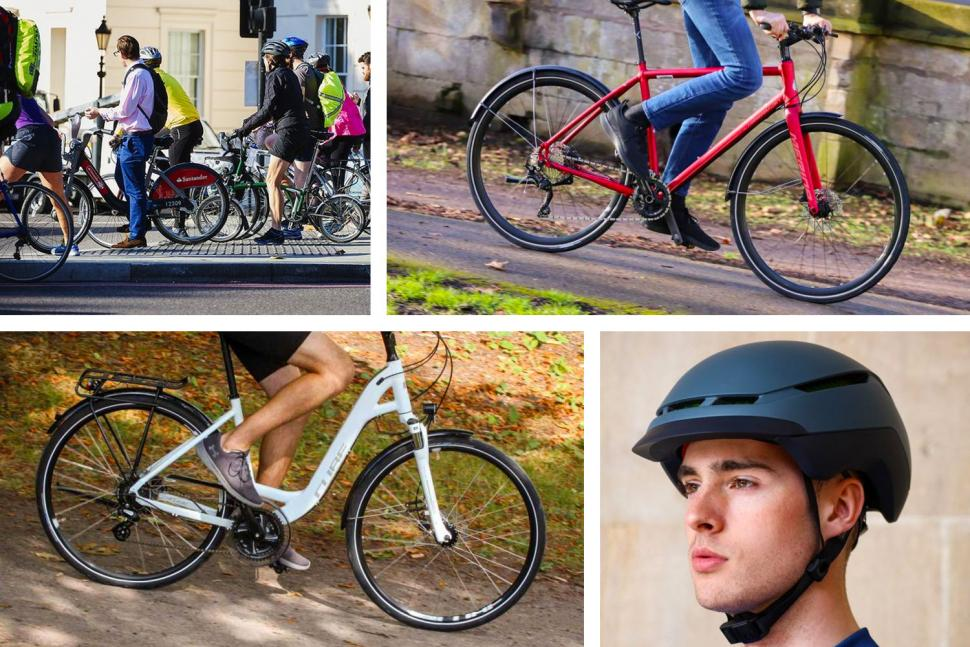 How to save money on a bike with the Cycle to Work scheme
