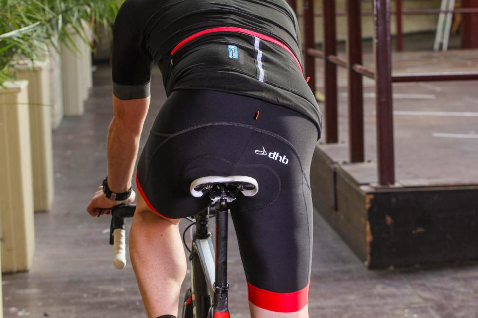 How to set your saddle height 10