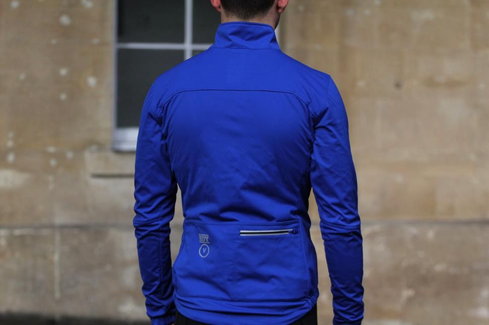 HOY Vulpine Randa Soft Shell jacket - back.jpg