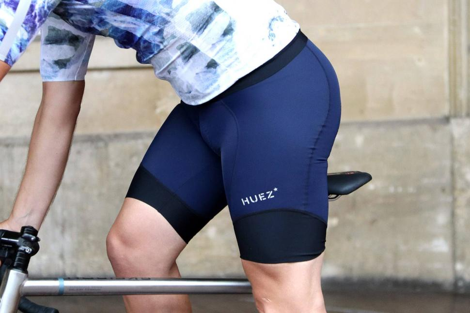 Huez Starman Mono Bib shorts - riding.jpg