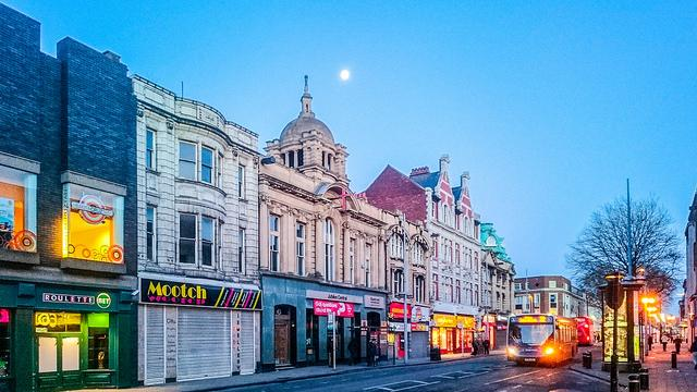 Hull - licenseed CC BY ND 2.0 by Keith Laverock on Flickr