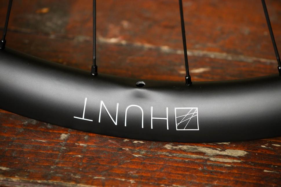 Review: Hunt 35 Carbon Gravel Disc X-Wide wheelset | road cc